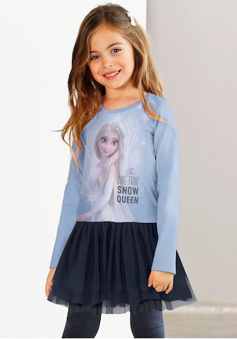 Disney Frozen Jerseykleid »FROZEN« kaufen