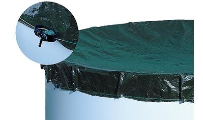 MYPOOL Abdeckplane , für Rundbecken, in 9 Größen kaufen