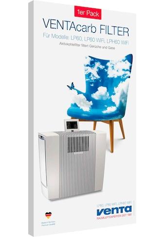 Venta Aktivkohlefilter »VENTAcarb Einsatz 1er für Premium VENTAcel H13 Filter« kaufen