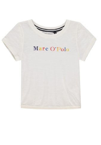 Marc O'Polo Junior T-Shirt »Basic« kaufen