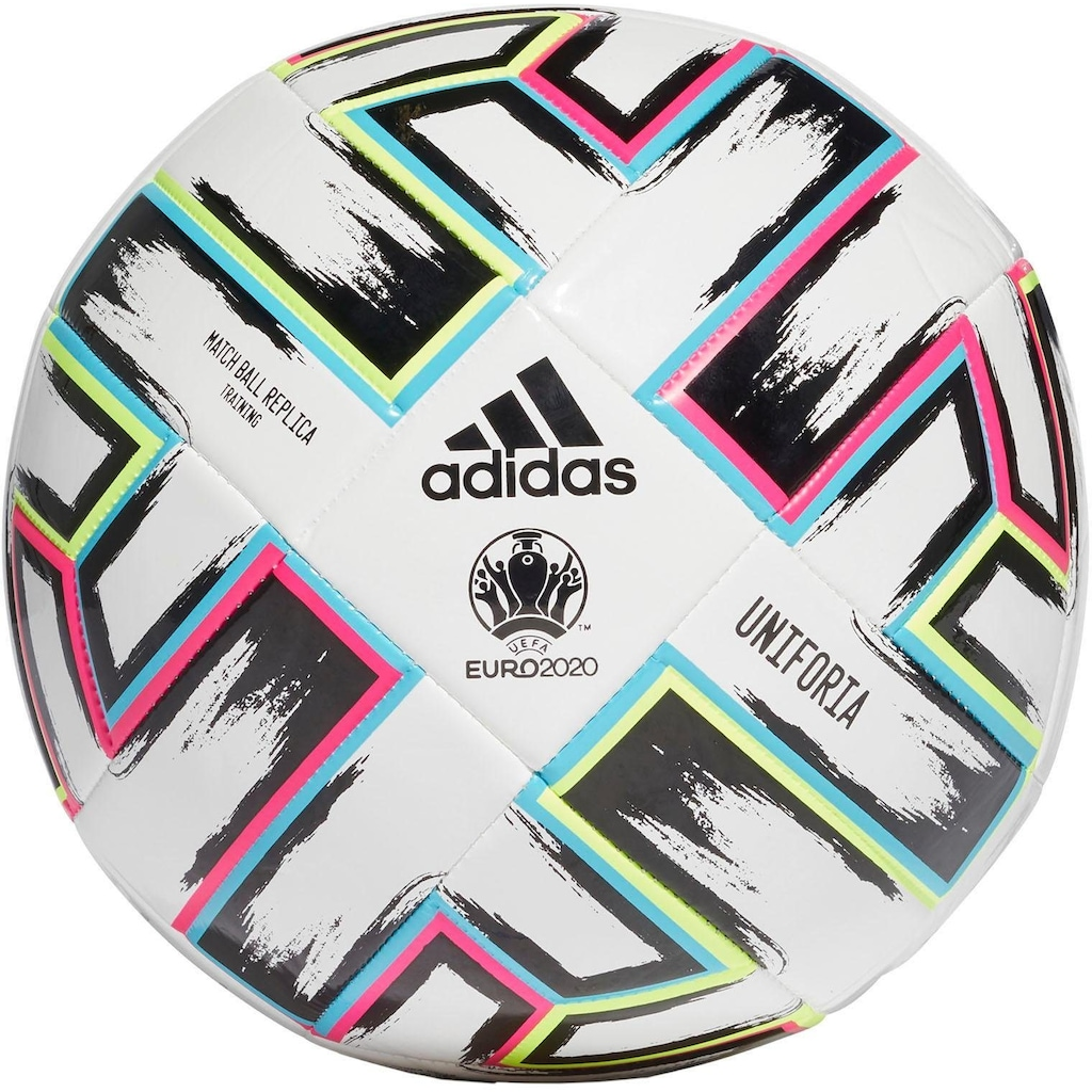 adidas Performance Fußball »UNIFORIA TRN«, EM Fußball
