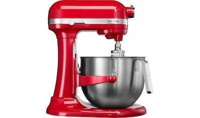 KitchenAid Küchenmaschine »HEAVY DUTY 5KSM7591XEER«, 500 W, 6,9 l Schüssel, mit... kaufen