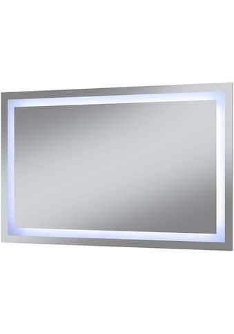 welltime Badspiegel »Trento«, BxH: 100 x 60 cm kaufen