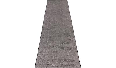 ELLE Decor Läufer »Blois«, rechteckig, 3 mm Höhe, In- und Outdoorgeeignet kaufen