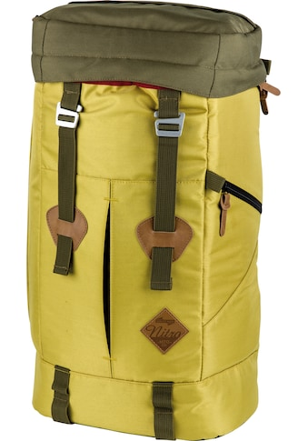 NITRO Laptoprucksack »Backwoods Golden Mud« kaufen