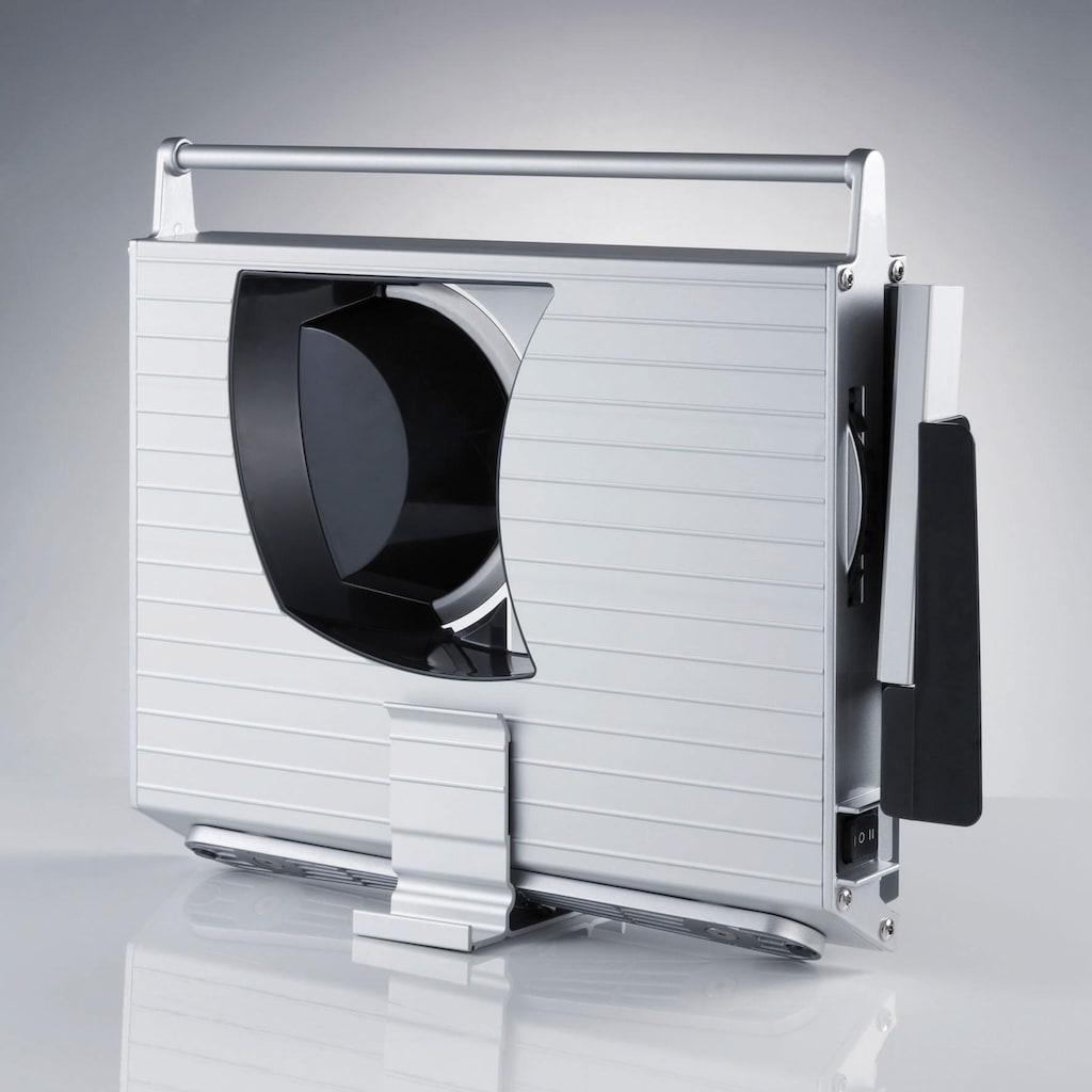 Graef Allesschneider »UNA 90«, 170 W