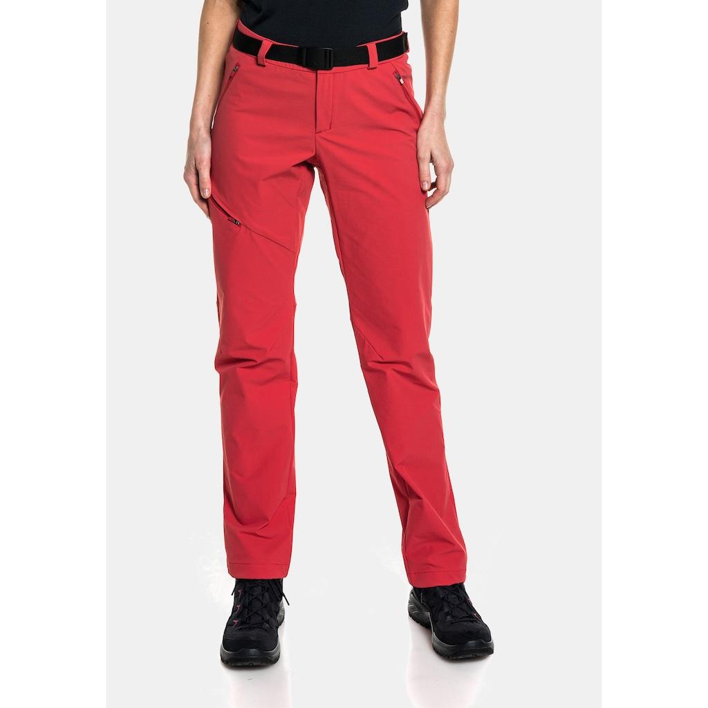 Schöffel Outdoorhose »Pants Wendelstein L«