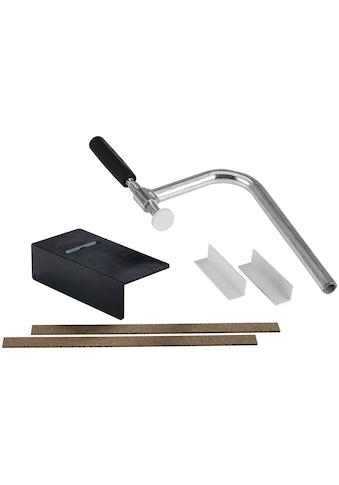 SJÖBERGS Werkzeug - Zubehör - Set »Nordic, Hobby, Junior/Sen Hobelbank«, Alu/Stahl kaufen