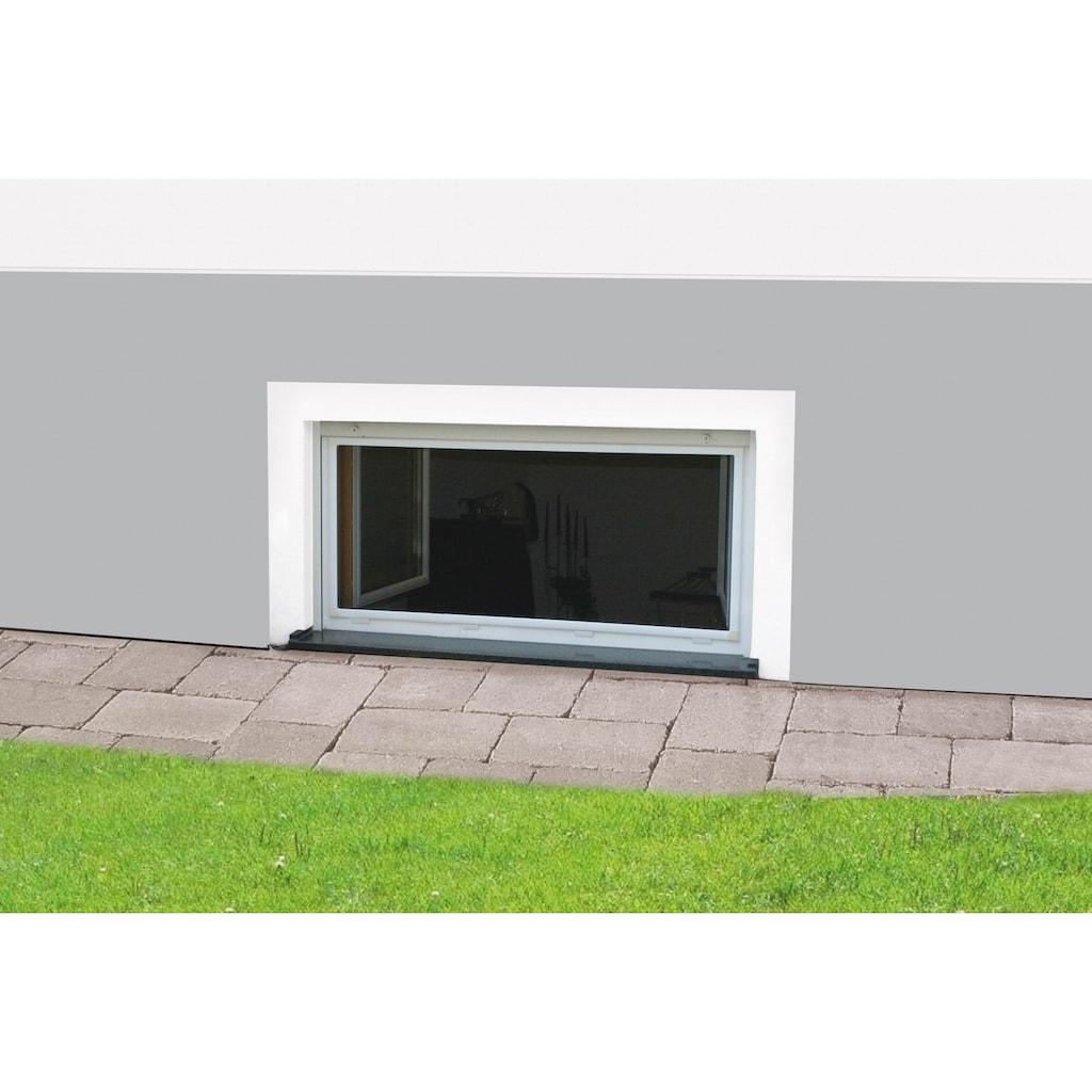 hecht international Nagerschutz-Fenster »MASTER SLIM«, BxH: 100x60 cm