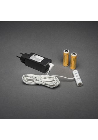 KONSTSMIDE Netzadapter für Batterieartikel kaufen