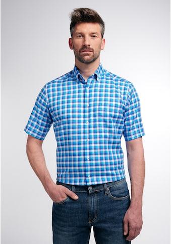 Eterna Businesshemd »MODERN FIT«, Oxford Hemd kaufen