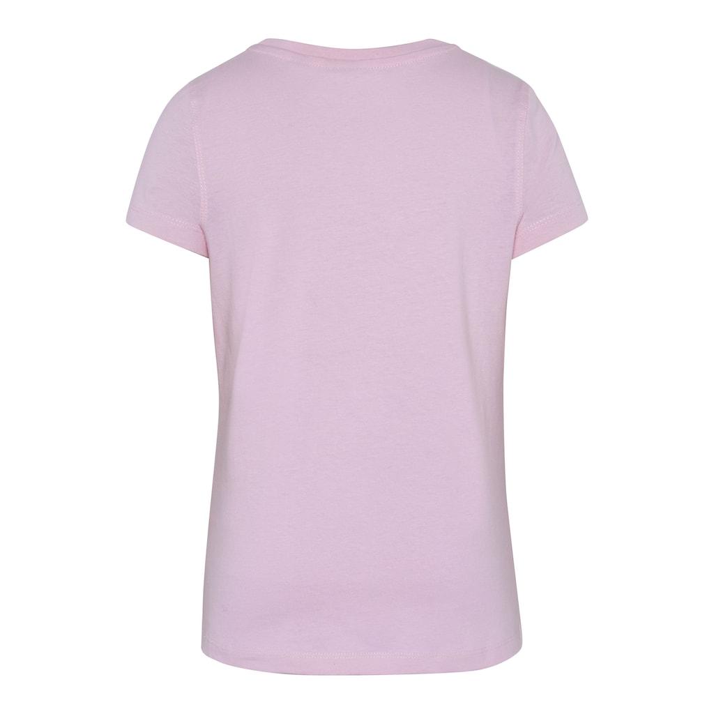 Polo Sylt Kurzarmshirt »Girls, T-Shirt, Regular Fit«