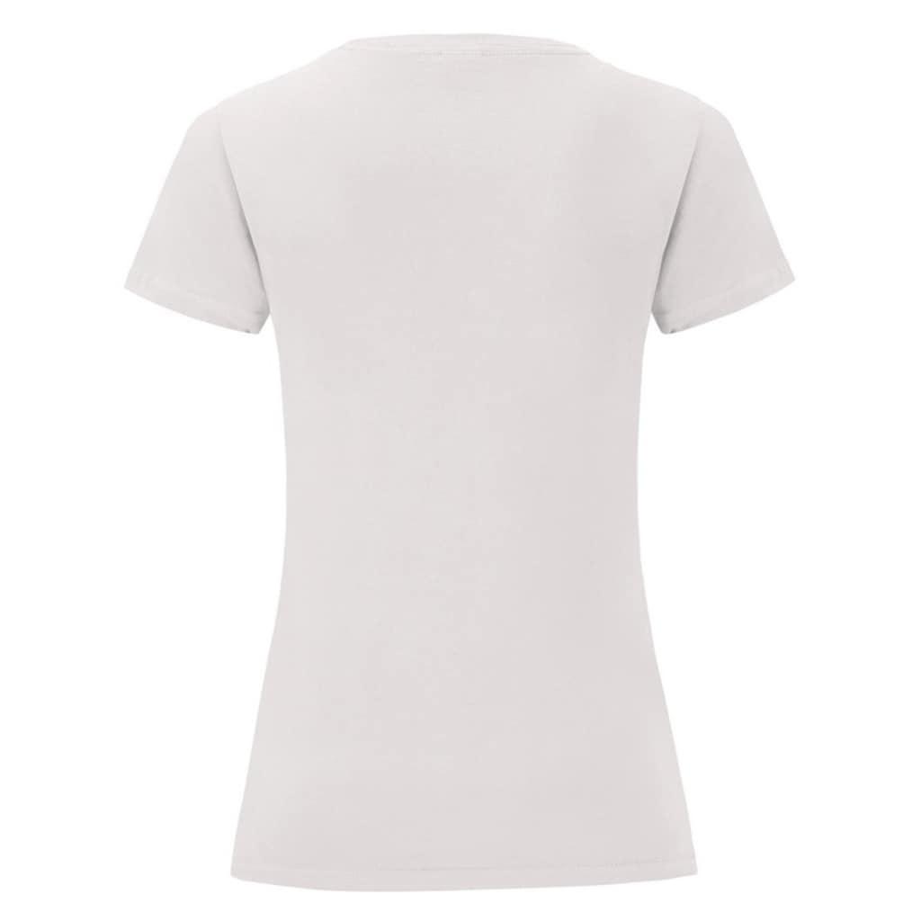 Fruit of the Loom T-Shirt »Damen Iconic 150«