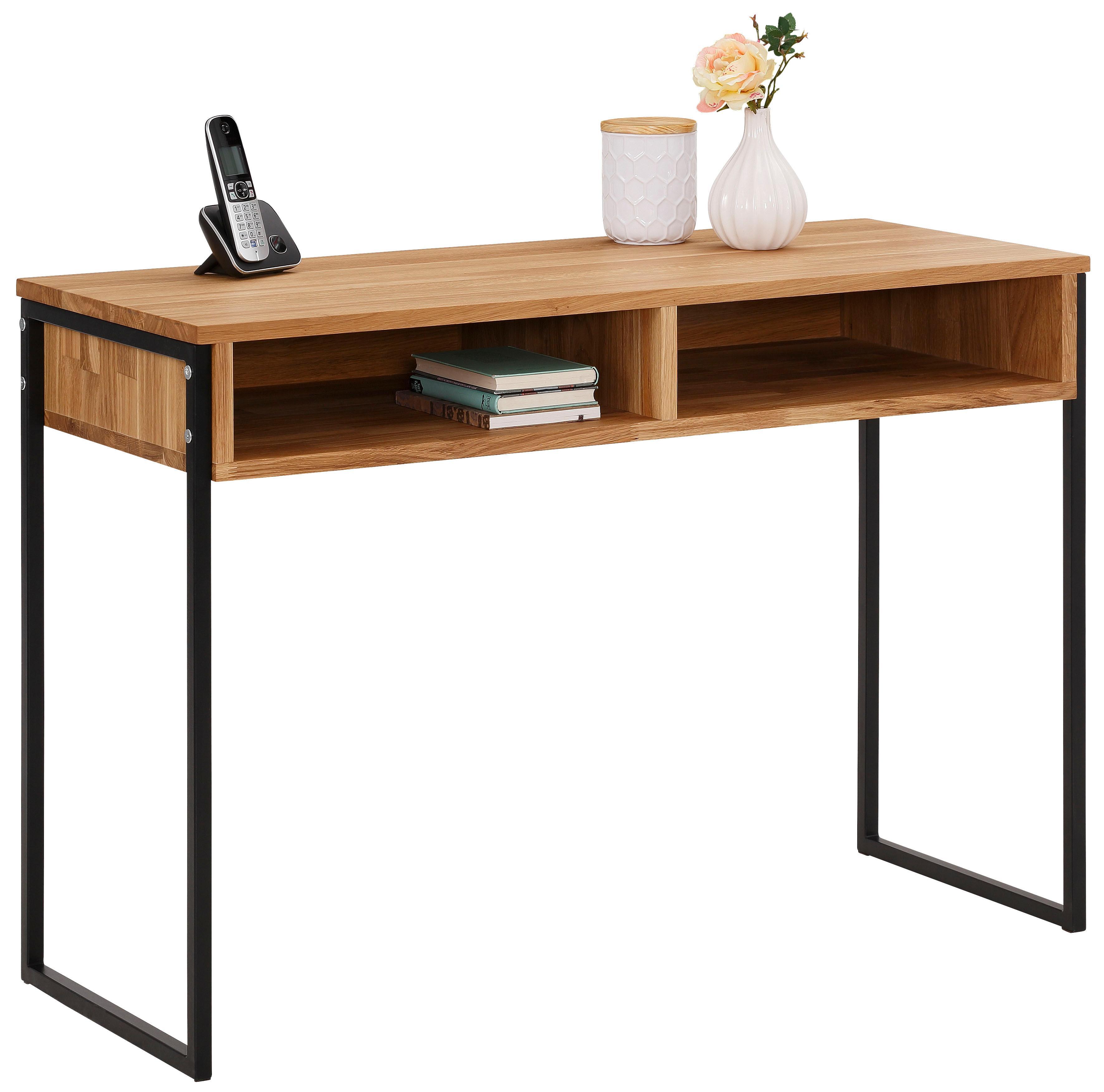 Home affaire Schreibtisch Breite 110 cm
