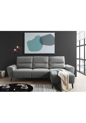 Places of Style 3-Sitzer »Rocco«, mit Bettfunktion und Bettkasten kaufen