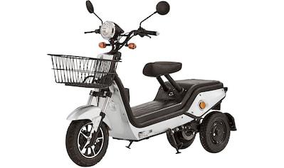 Santa Tina Elektromobil »Napoli 45 km/h«, 45 km/h kaufen