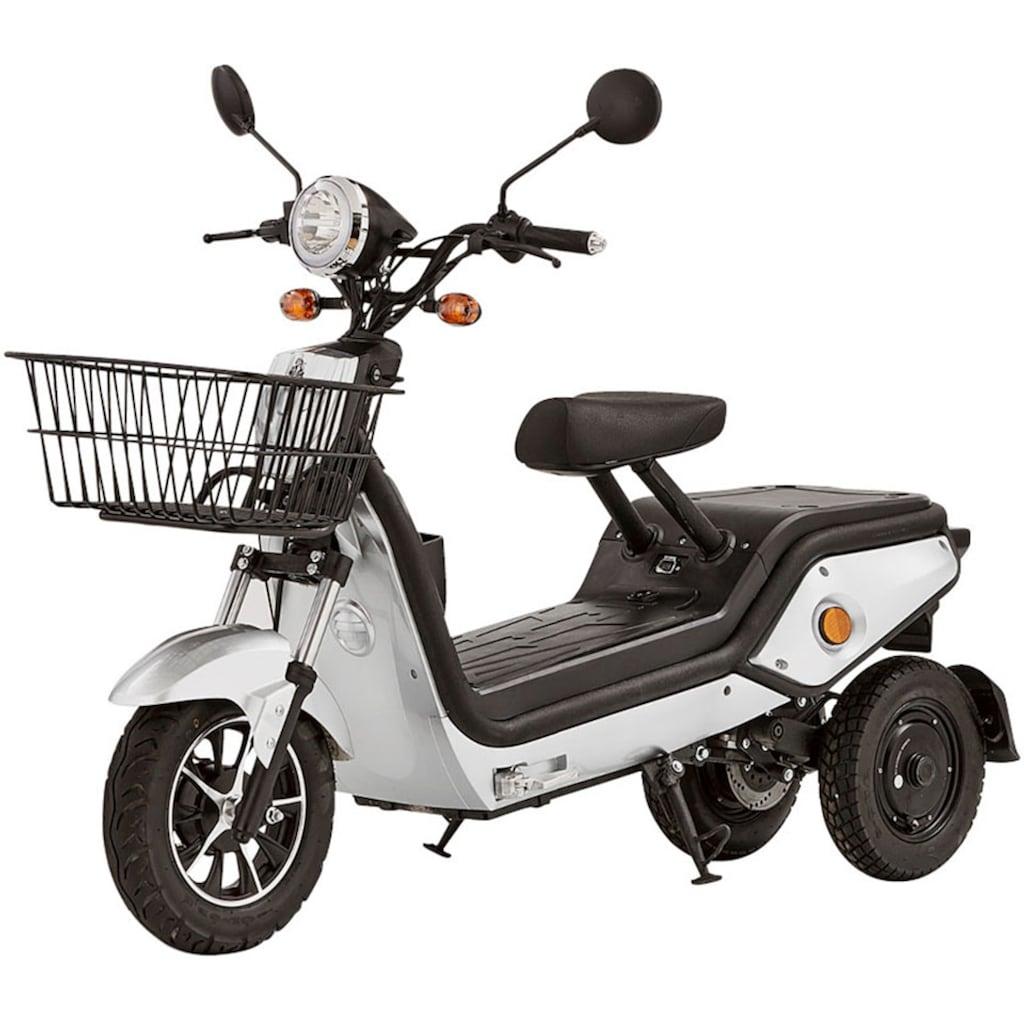 Santa Tina Elektromobil »Napoli 45 km/h«, 45 km/h