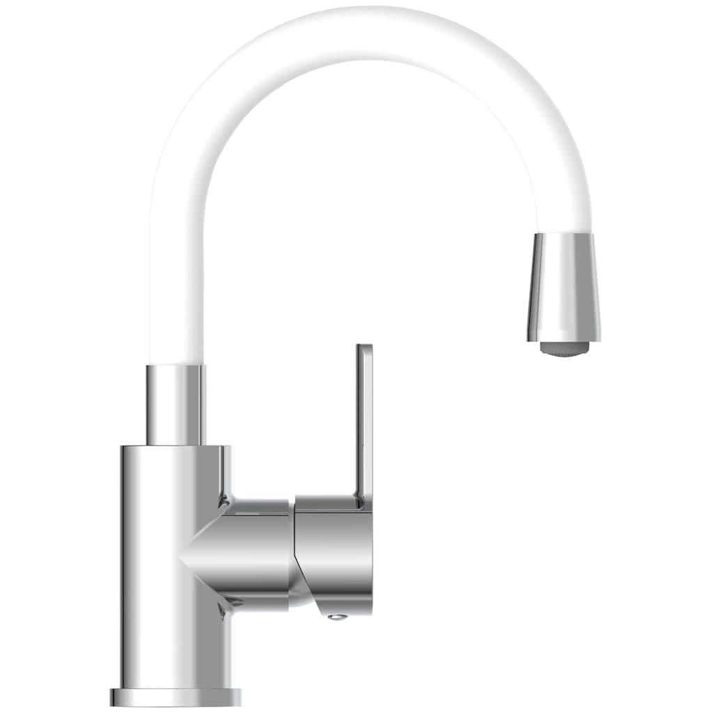 Eisl Waschtischarmatur »Flexo«, mit Wassersparfunktion