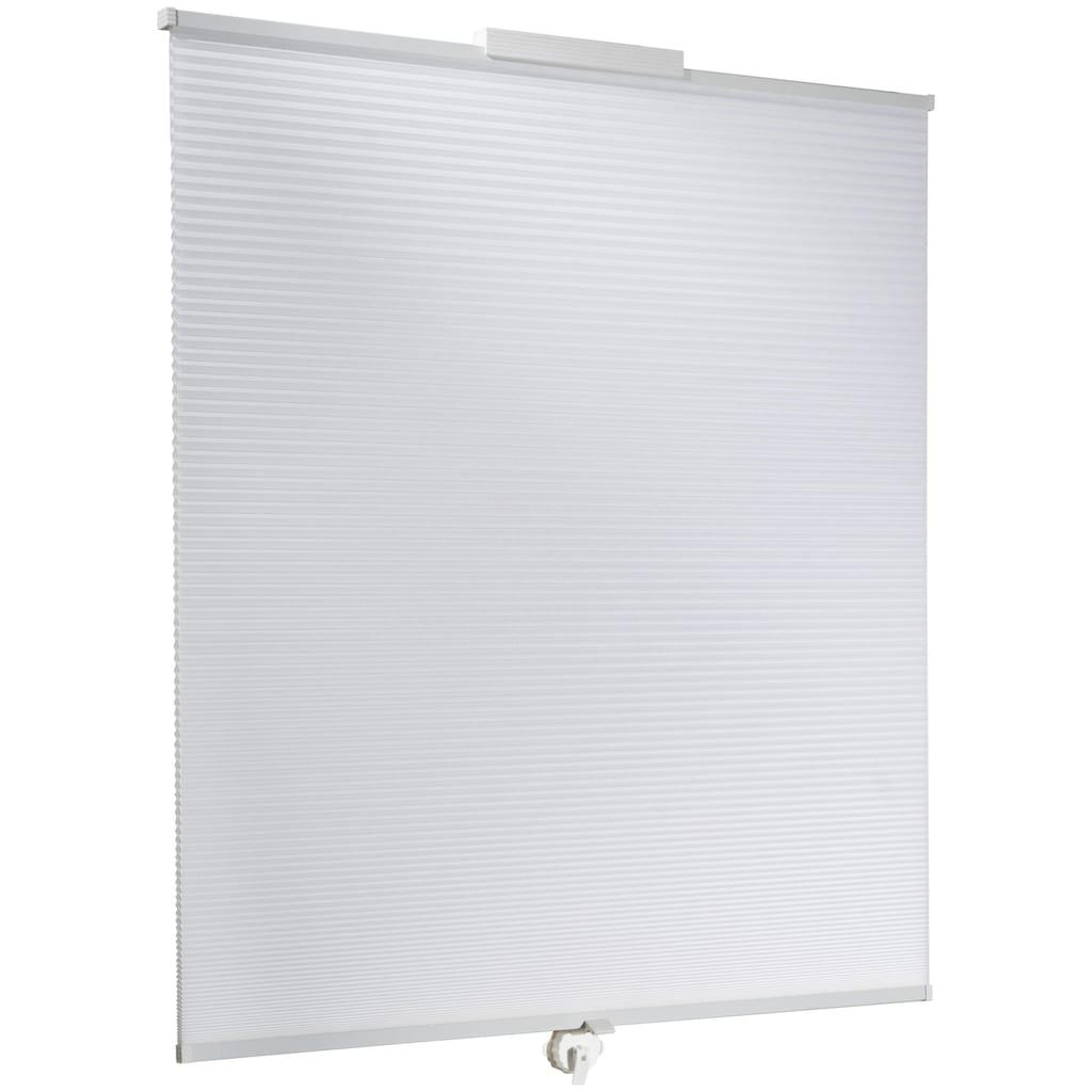 hecht international Insektenschutz-Fenster »FLEX«, BxH: 100x130 cm