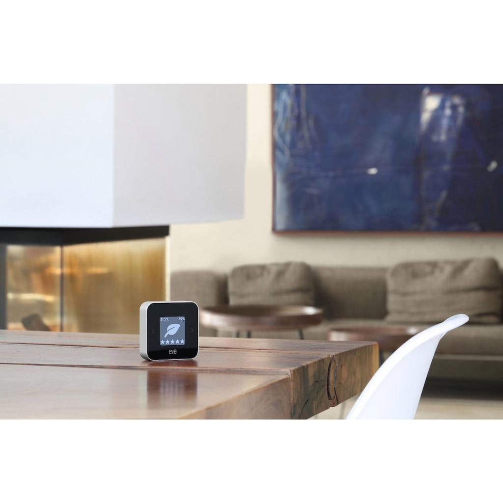 EVE Raumluft-Qualitätssensor, »Room (HomeKit)«