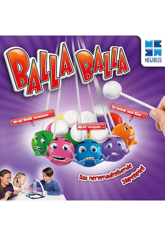 MEGABLEU Spiel »Balla Balla« kaufen