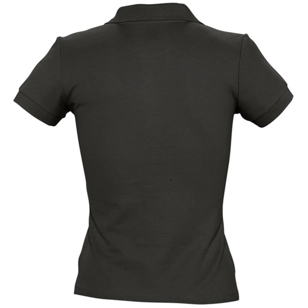 SOLS Poloshirt »People Damen Polo-Shirt, Kurzarm«