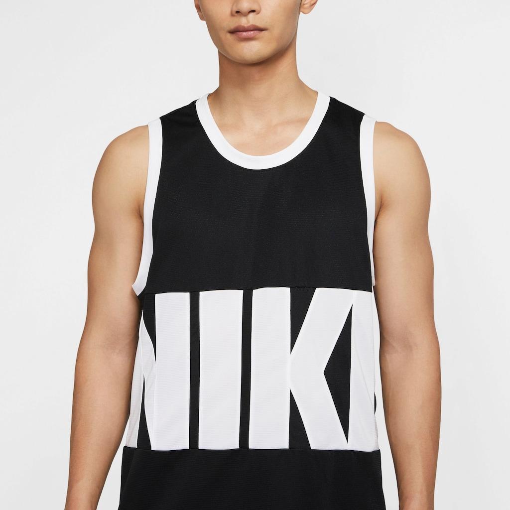 Nike Tanktop »Nike Dri-FIT Starting 5 Men's Basketball Jersey«