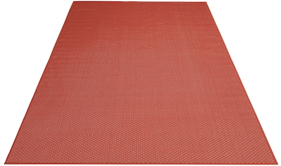 Teppich, »Richard«, my home, rechteckig, Höhe 4 mm, maschinell gewebt kaufen