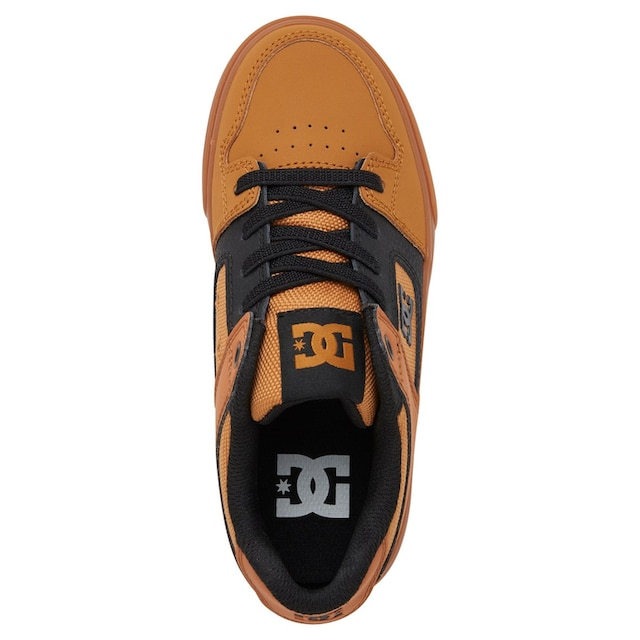 DC Shoes Sneaker »Pure Elastic«