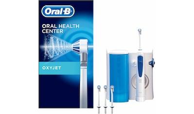 Oral B Munddusche »OxyJet«, 4 St. Aufsätze} kaufen