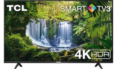 TCL LED-Fernseher »65P611X1«, 164 cm/65 Zoll, 4K Ultra HD, Smart-TV kaufen