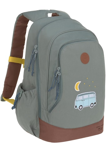 Lässig Kinderrucksack »Big Backpack Adventure Bus« kaufen