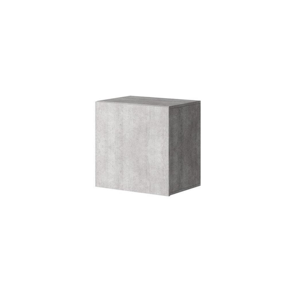 TRENDMANUFAKTUR Hängeschrank »Vento«, Höhe 50 cm