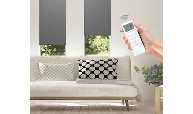 Elektrisches Rollo »Vau  -  SMART HOME«, Good Life, Lichtschutz, ohne Bohren kaufen