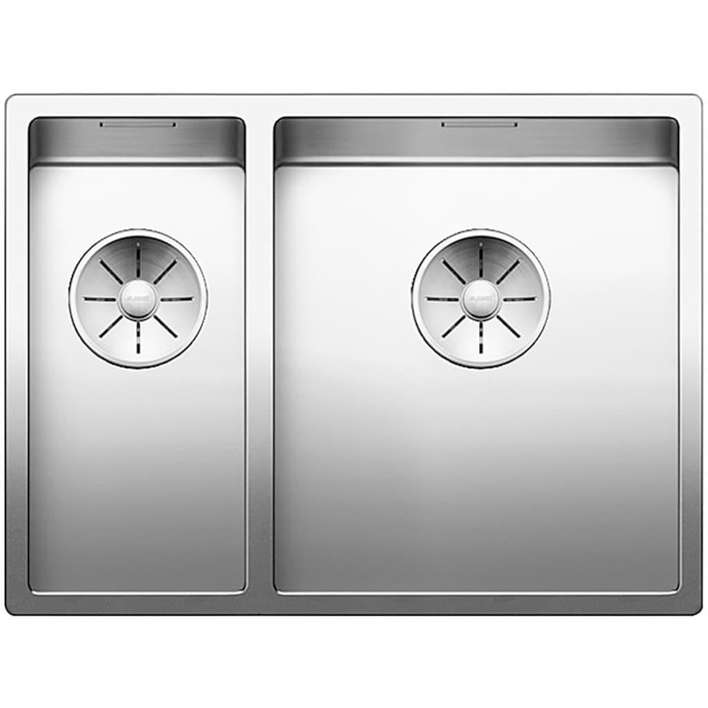 Blanco Küchenspüle »CLARON 340/180-U«