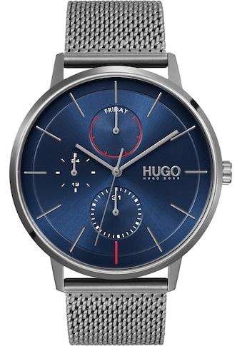 HUGO Multifunktionsuhr »#EXIST, 1530171« kaufen