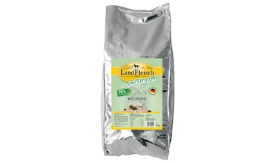 LANDFLEISCH Trockenfutter »Softbrocken Huhn«, (1), 5 kg kaufen