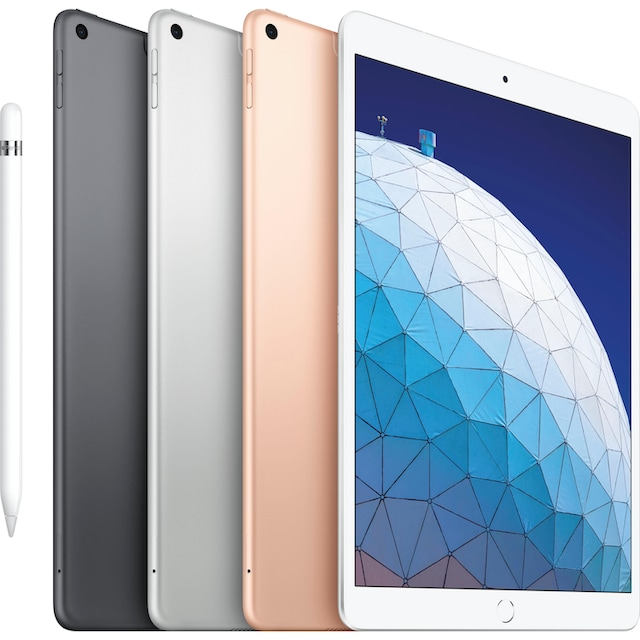 Apple »iPad Air - 256GB - WiFi + Celluar« Tablet (10,5'', 256 GB, iOS, 4G (LTE))