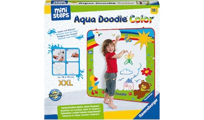 Ravensburger Kreativset »ministeps® Aqua Doodle® XXL Color«, Made in Europe kaufen