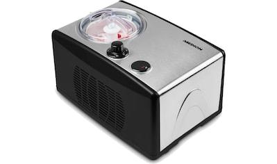 Medion® Eismaschine MD 18387, 1,5 Liter, 150 Watt kaufen