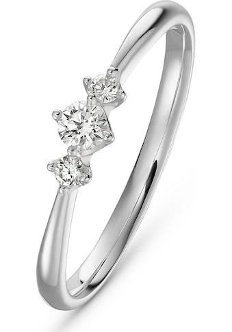 CHRIST Diamantring »32013339« kaufen
