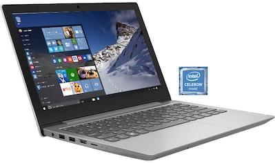 Lenovo Notebook »IdeaPad 1 11IGL05«, ( 128 GB SSD) kaufen