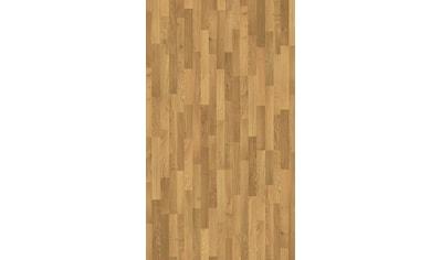 PARADOR Laminat »Basic 400 - Eiche Natur«, ohne Fuge, 1285 x 194 mm, Stärke: 8 mm kaufen