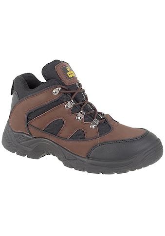 Amblers Safety Arbeitsschuh »Unisex FS152 SB-P Stahlkappen-Schuh / Sicherheitsstiefel« kaufen