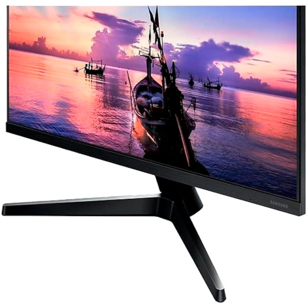 "Samsung LED-Monitor »F27T350FHR«, 68 cm/27 "", 1920 x 1080 px, Full HD, 5 ms Reaktionszeit, 75 Hz"