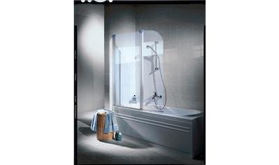 SCHULTE Badewannenaufsatz »Wega«, 116 x 140 cm kaufen