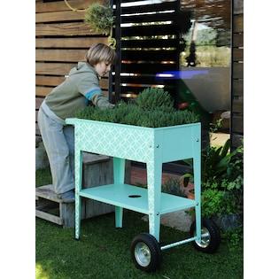 Herstera Garden Hochbeet Urban Bxtxh 75x35x80 Cm Bestellen Baur