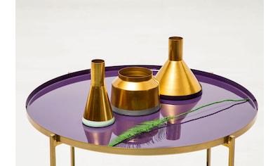Kayoom Dekovase »Culture«, hochwertige Verarbeitung kaufen