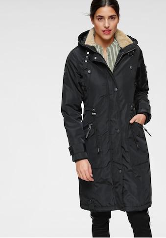 ALPENBLITZ Wintermantel »Vancouver« kaufen