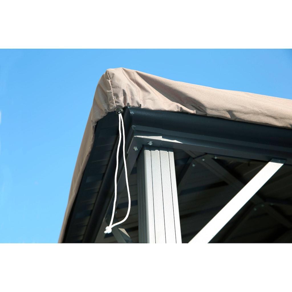 Quick Star Pavillon-Schutzhülle »Barcelona 1«, für 300x300 cm